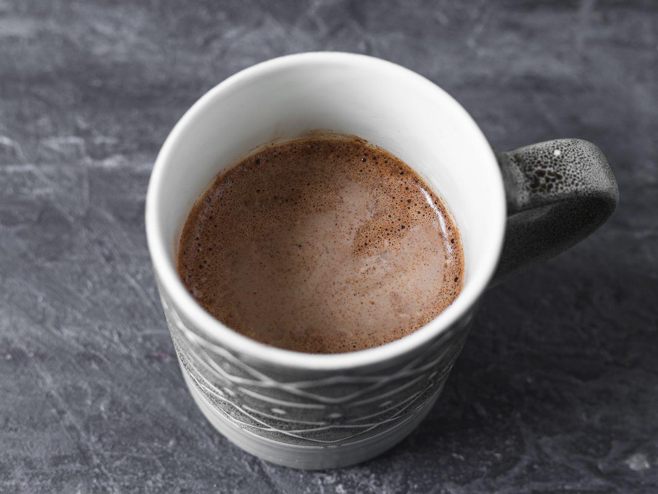 How To Identify Pure Coffee Powder