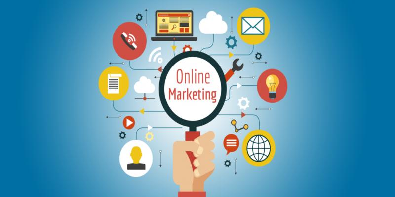 How Digital Marketing Can Help Your Business Generate Leads and Increase Traffic