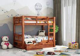 Disadvantages of Bunk Beds